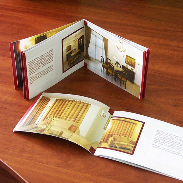 In Offset Catalogue Bình Dương 1